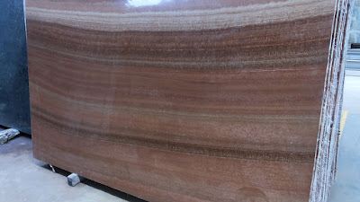 marmer warna coklat antique wood