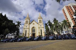 Para comemorar seu 67º aniversário, Guarda Municipal de Jundiaí prepara uma extensa programação