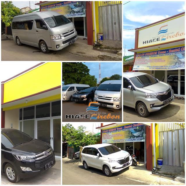 Rental Mobil Bulanan Avanza Innova