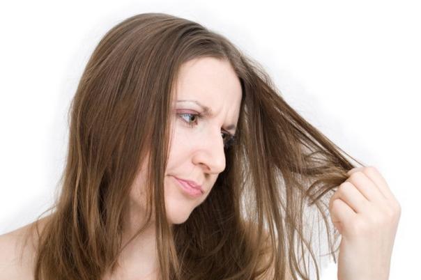 Rambut Rusak Setelah Smoothing