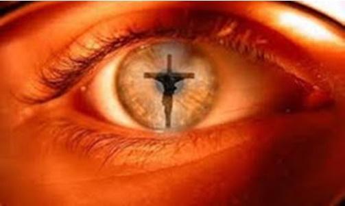 Jesus Quer Abrir Os Teus Olhos...