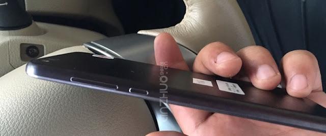 Xiaomi Mi5C Side