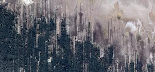 surrealismo abstracto desiertos africanos