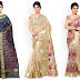 Fashionable Collection of Sarees and Lehengas for Indian Occasion