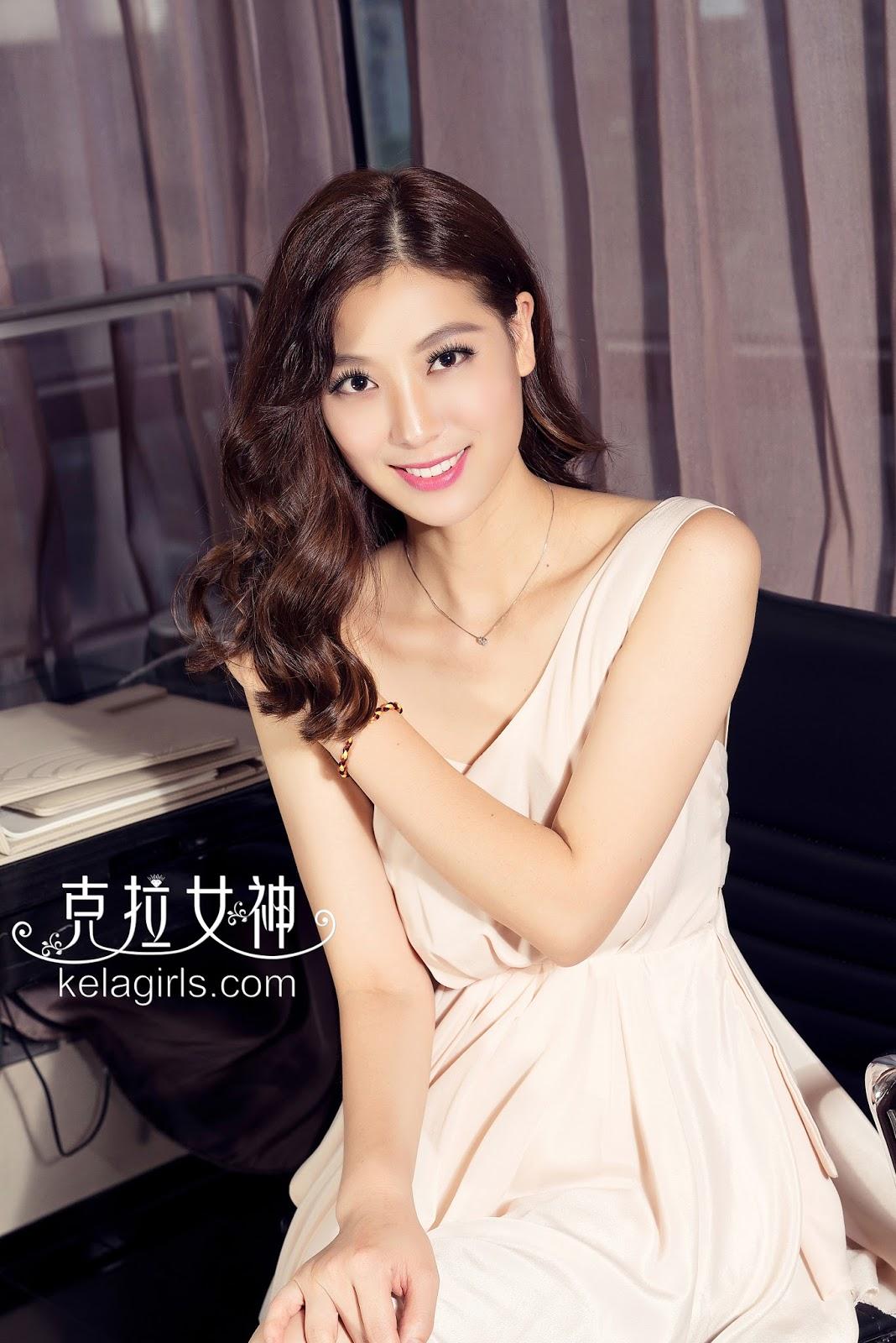 KelaGirls 2017-04-07 Meng Jun (26 pics)