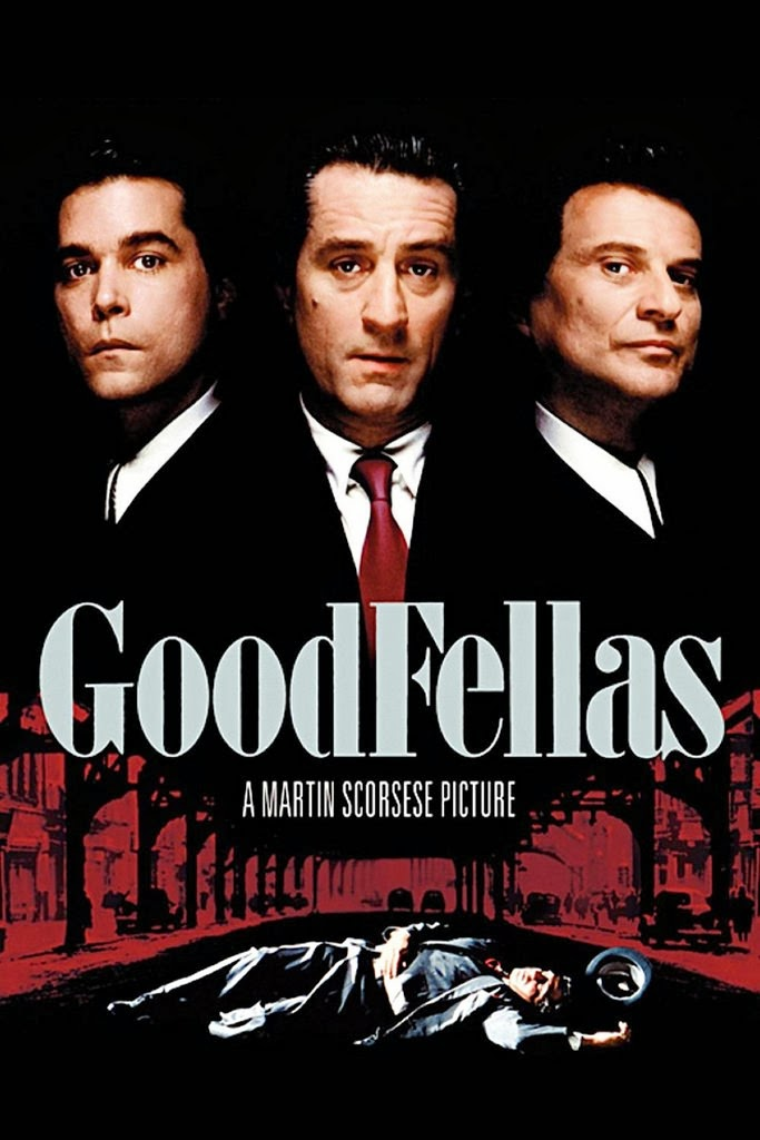 goodfellas soundtracks