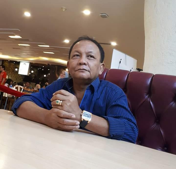 Walikota Lumbung Informasi Rakyat (LIRA) Binjai Edy Aswari