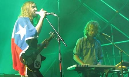 Live Bootlegs: Tame Impala - Live @ Primavera Fauna, Espacio