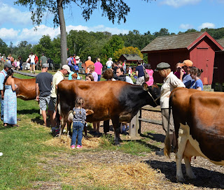 1920s Style County Fair Set for Sunday at Fosterfields Living Historical Farm