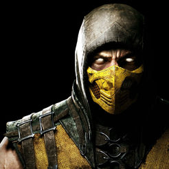 Mortal kombat x game apk