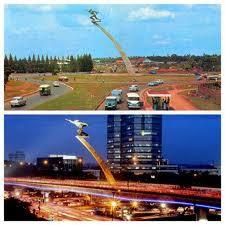Apa yang terlintas di pikiran anda tentang JAKARTA