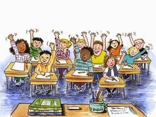 Contoh Makalah Menumbuhkan Minat Belajar Siswa  Contoh