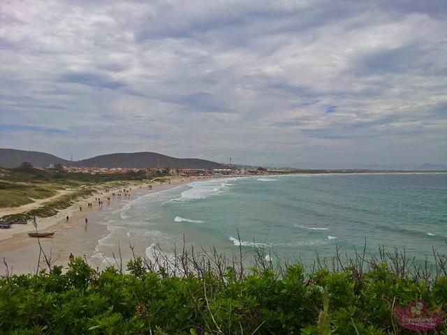 As melhores praias de Cabo Frio com crianças.