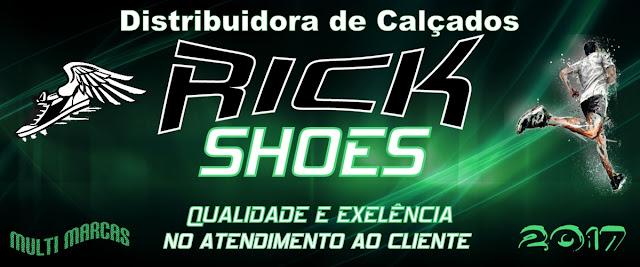 2e00c24bdcdd1 Rick Shoes tênis atacado   calçados direto da fabrica em nova serrana  atacado
