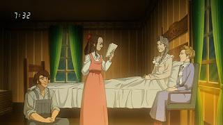 تحميل ومشاهدة جميع حلقات انمي Kaze no Shoujo Emily مترجم عدة روابط