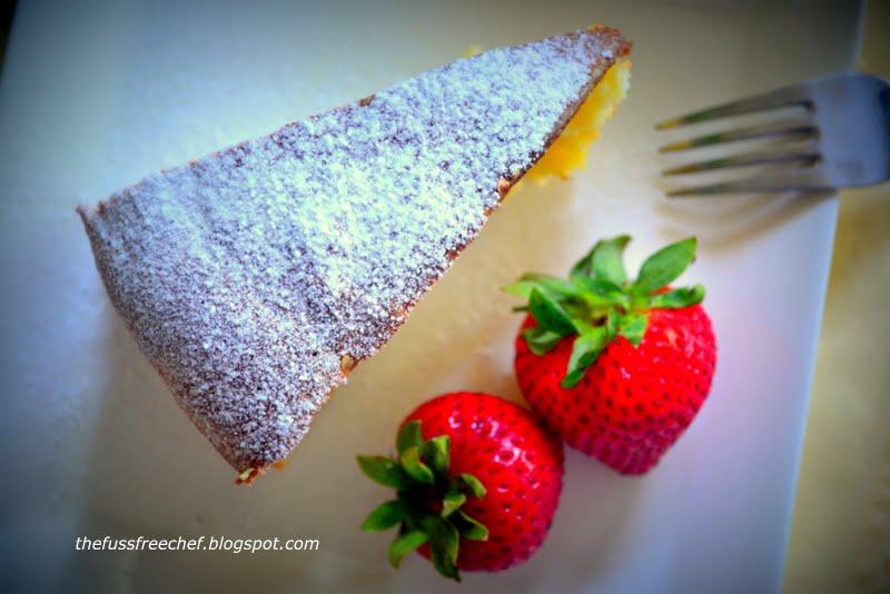 Durian Cake Uk