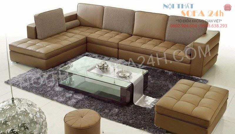 Sofa góc G267