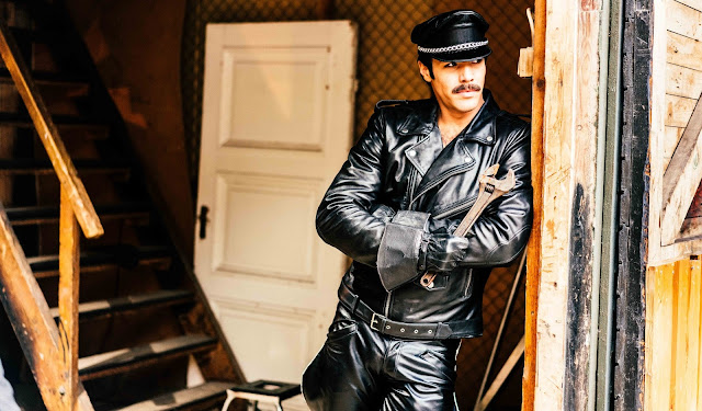 Review | Tom of Finland | 2017