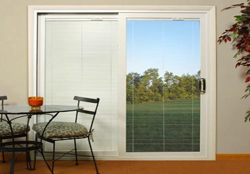 Happy Repair Home French Door Blinds