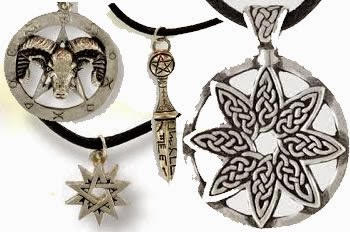 Powerful Talismans
