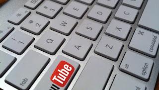 تعرف أحذث اختصارات لوحة المفاتيح لمشاهدة الفيديوهات على اليوتوب