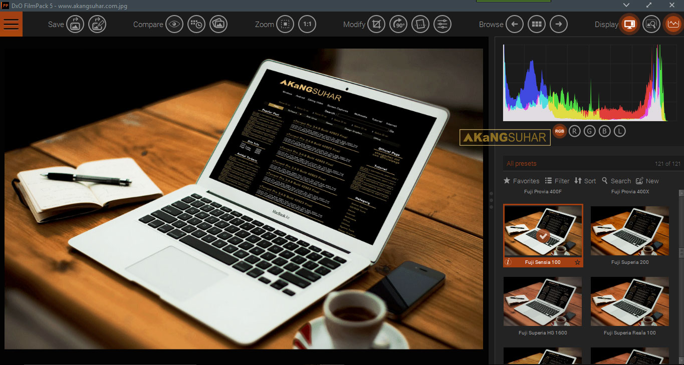Gratis Download DxO FilmPack Elite Full Crack Terbaru, DxO FilmPack Elite Plus Serial Number