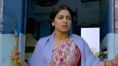 India Actress Latest HD Bhumi Pednekar Of Toilet Ek Prem Katha
