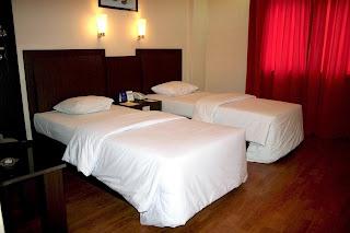 7 Hotel Murah Di Pekanbaru Dengan Tarif Di Bawah Rp300ribu