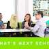 Maxis SCHOLARSHIP What's Next ONLINE Application Form