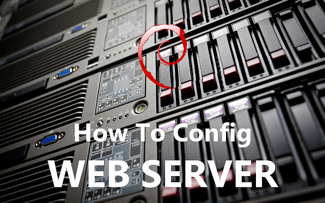 cara konfigurasi web server di linux debian 8 how to config web server