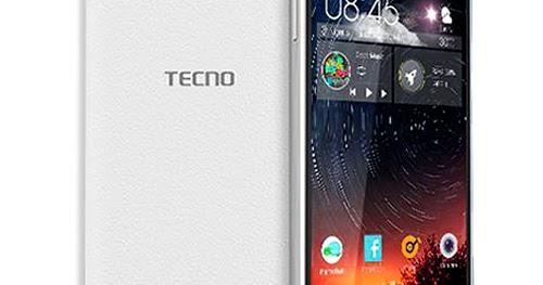 Download Tecno C8 Rom Firmware