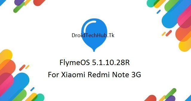 Hm Note 3g Rom