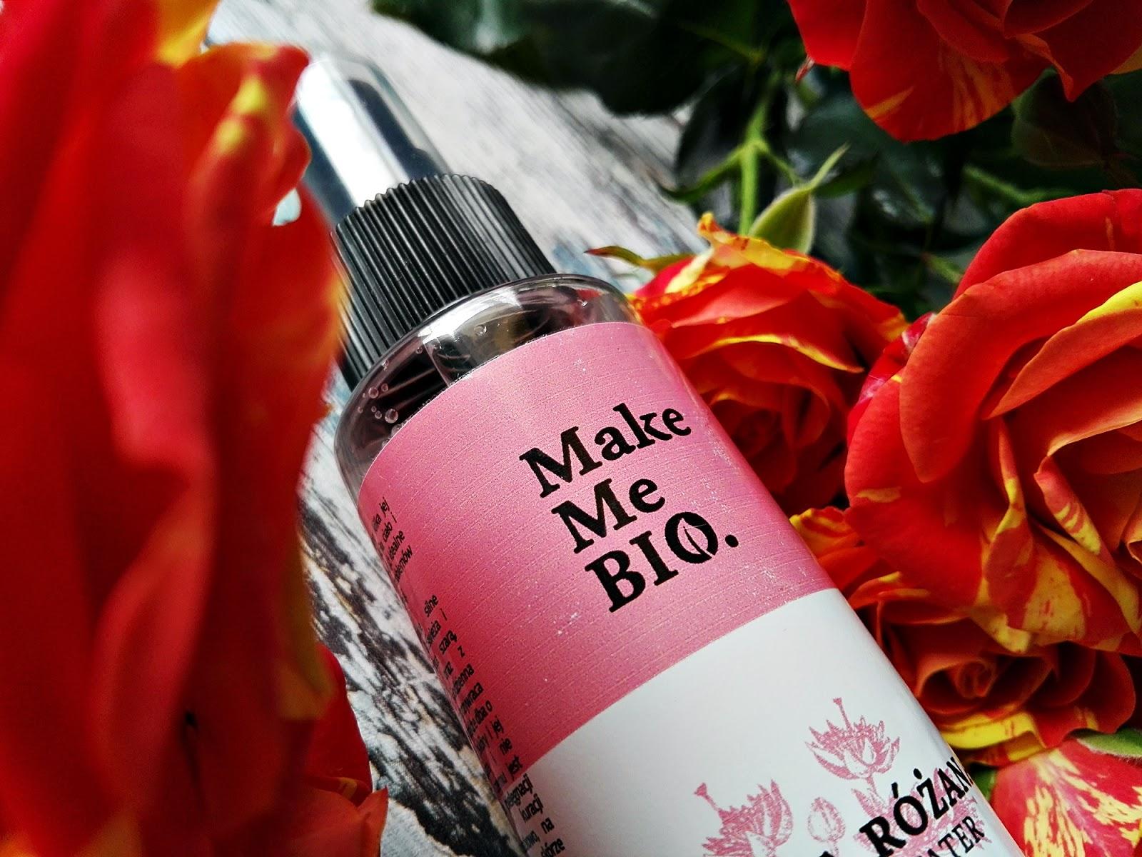 Jak cudowny poranek o zapachu róży, a dywan z kolców jej stworzył...