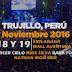 Festival por la Vida Trujillo Perú | 18 - 19 de noviembre 2016