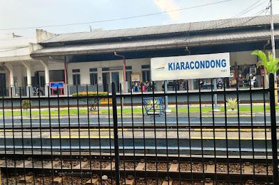 Kuliner Enak Di Sekitar Stasiun Kiaracondong, Bandung