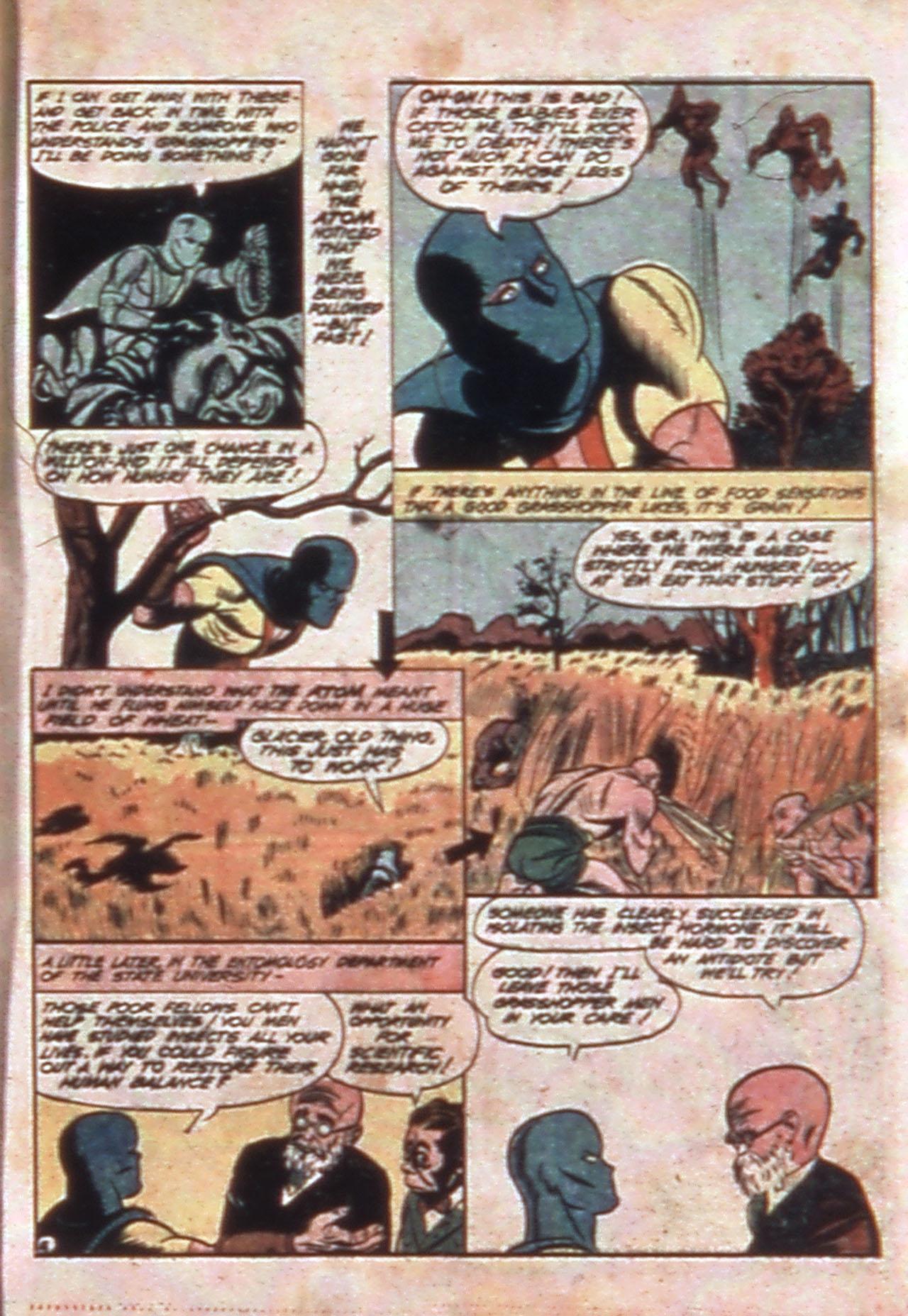 Read online All-Star Comics comic -  Issue #18 - 44