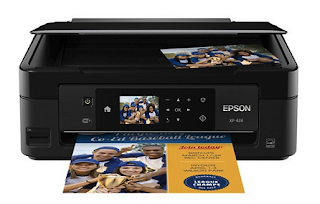 Epson XP-424 Driver Download and Review