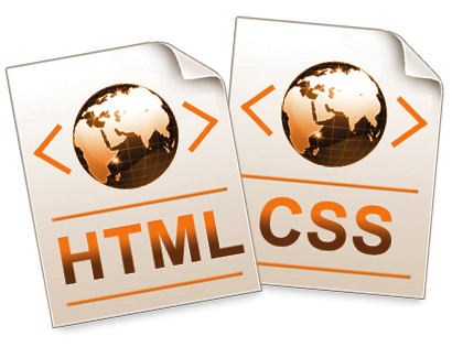 instant correct the HTML & CSS