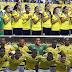 Estas son las 28 selecciones clasificadas a los Juegos Olímpicos de Río 2016