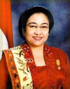 Biografi Presiden Megawati Soekarno Putri