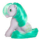 MLP Seashell Classic Earth Ponies I G1 Retro Pony