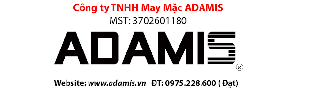 Công ty TNHH May Mặc ADAMIS