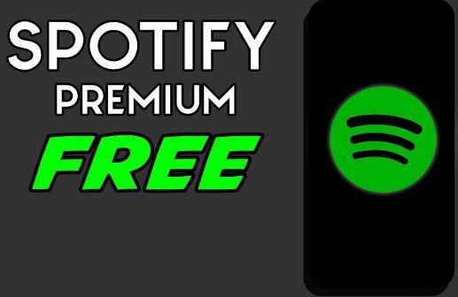 Cara Mendapatkan Spotify Premium Free