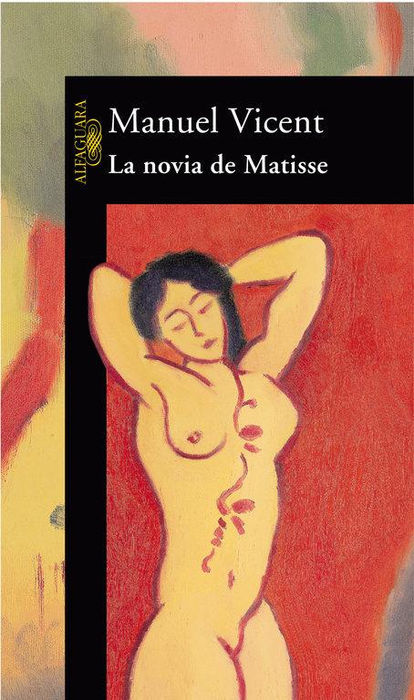 La novia de Matisse