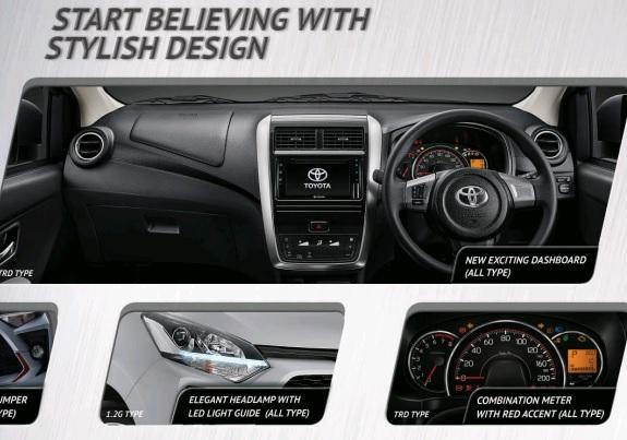 Beli sekarang mobil baru new agya harga mulai rp 150 jutaan spesial cashback langsung,. Harga Kredit Mobil Toyota Agya 2021 & Brosur Promo Angsuran DP Murah