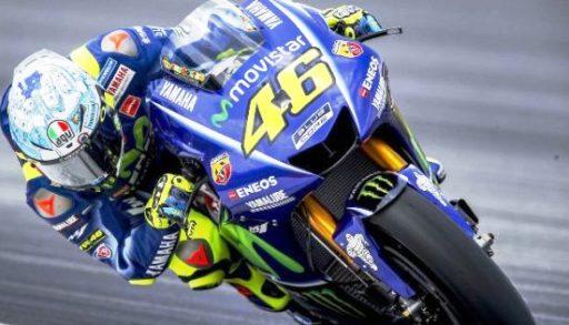 Hasil Qualifikasi ,MotoGP Argentina ,2017, Rossi Star Ke 7, selayar