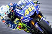Hasil Qualifikasi MotoGP Argentina 2017, Rossi Star Ke 7