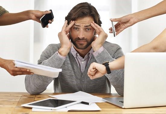 Eccezionale Frasi sullo stress MF36