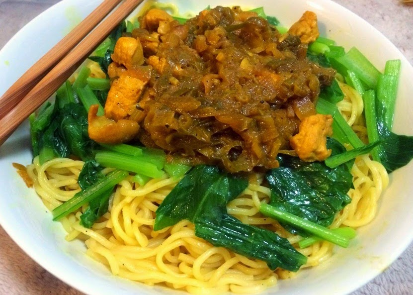 Cara Masak Mie Ayam Bakso Praktis Dan Resep