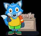 Foxotic TR